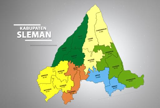Jika Anda tinggal di Sleman, tidak perlu bingung. Karena jasa pembuatan teralis kami siap melayani Anda di Sleman dengan area meliputi semua kecamatan yang ada.